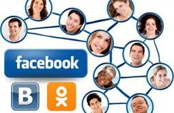 План развития групп социальных сетях FB и VK