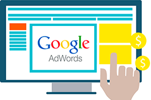 Алгоритм запуска компании AdWords